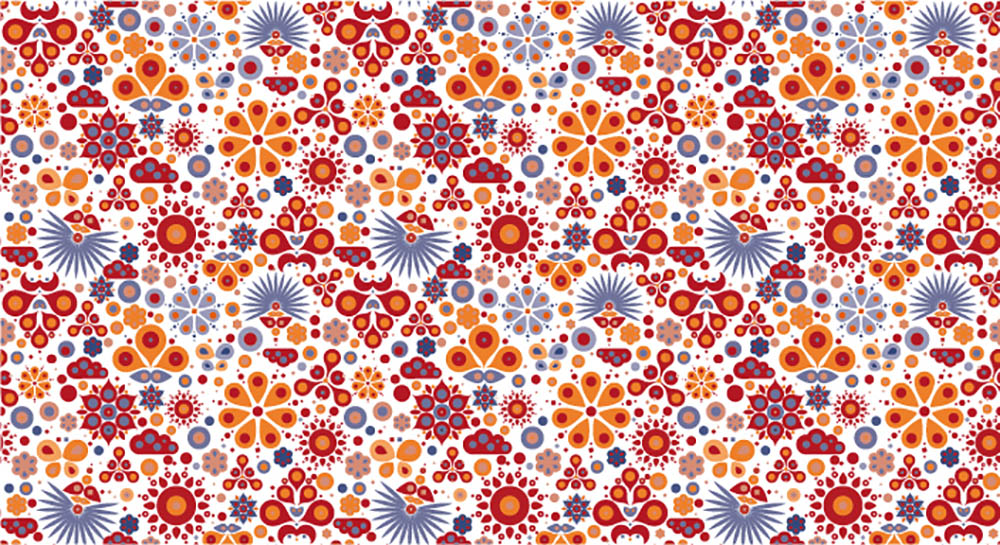 Pattern Galaxy / light version example image 2