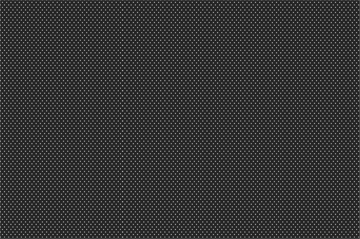 Dotted Seamless Patterns. example image 4