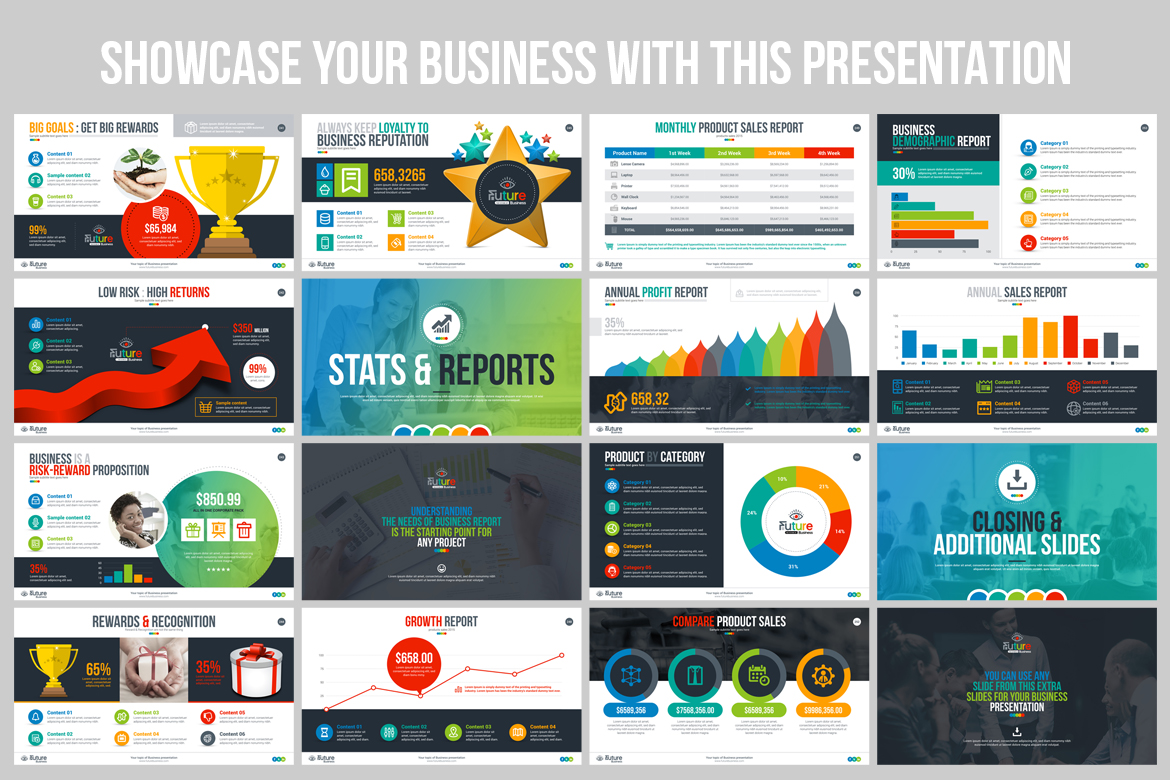BusinessPlan PowerPoint Presentation example image 17