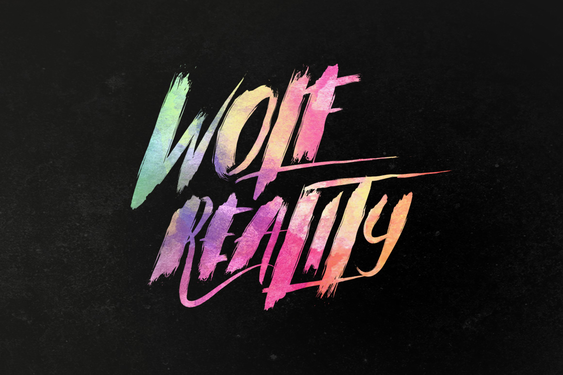 Wolf Reality example image 1