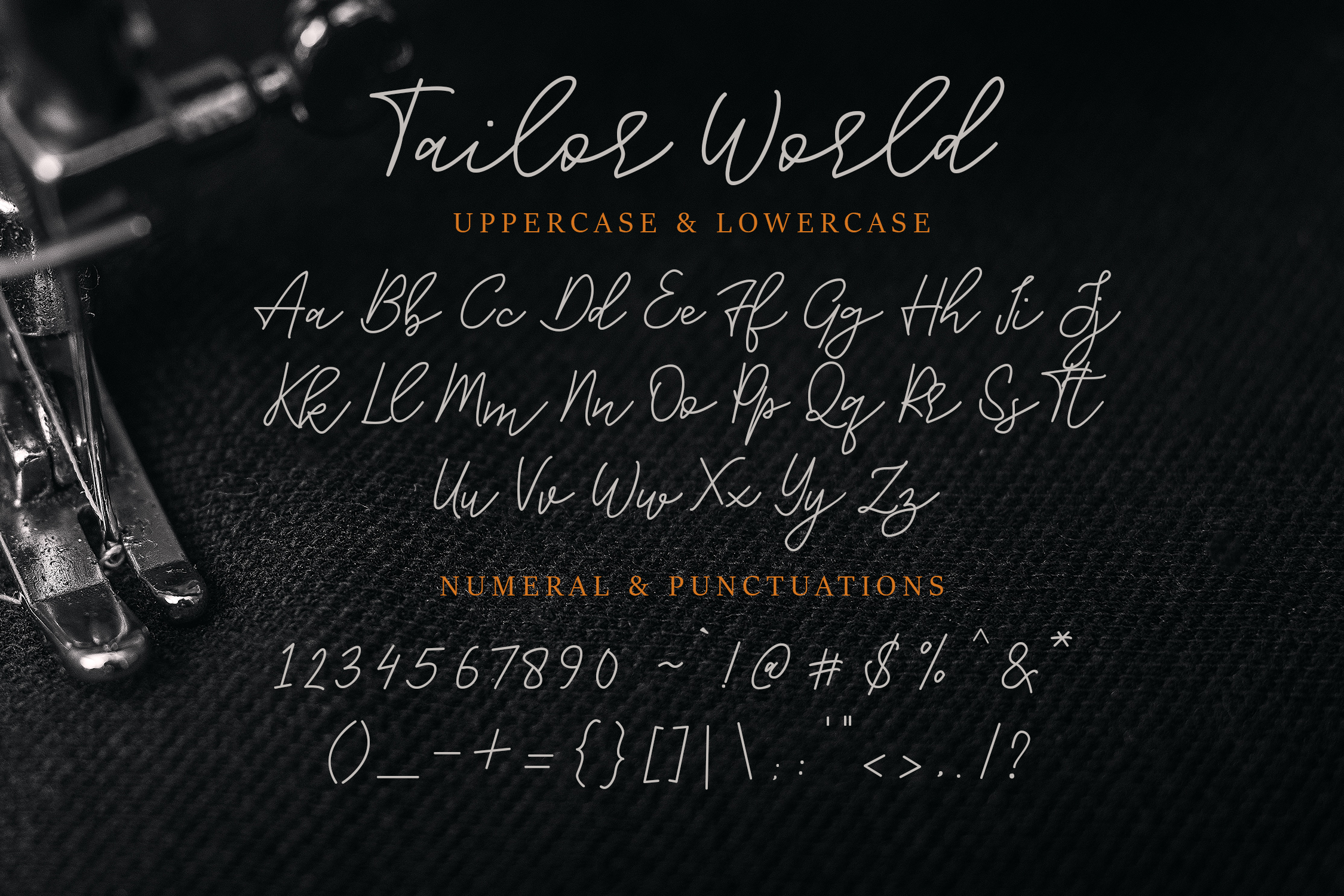 Tailor World example image 7