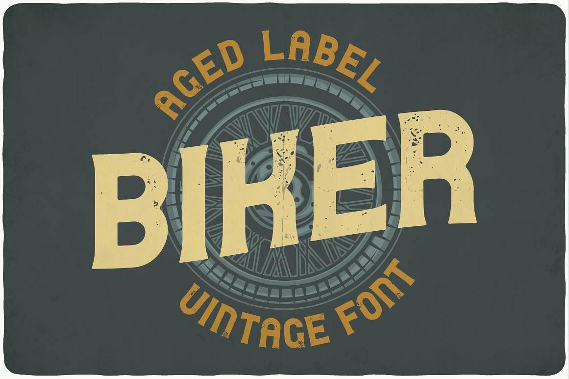 Biker example image 3