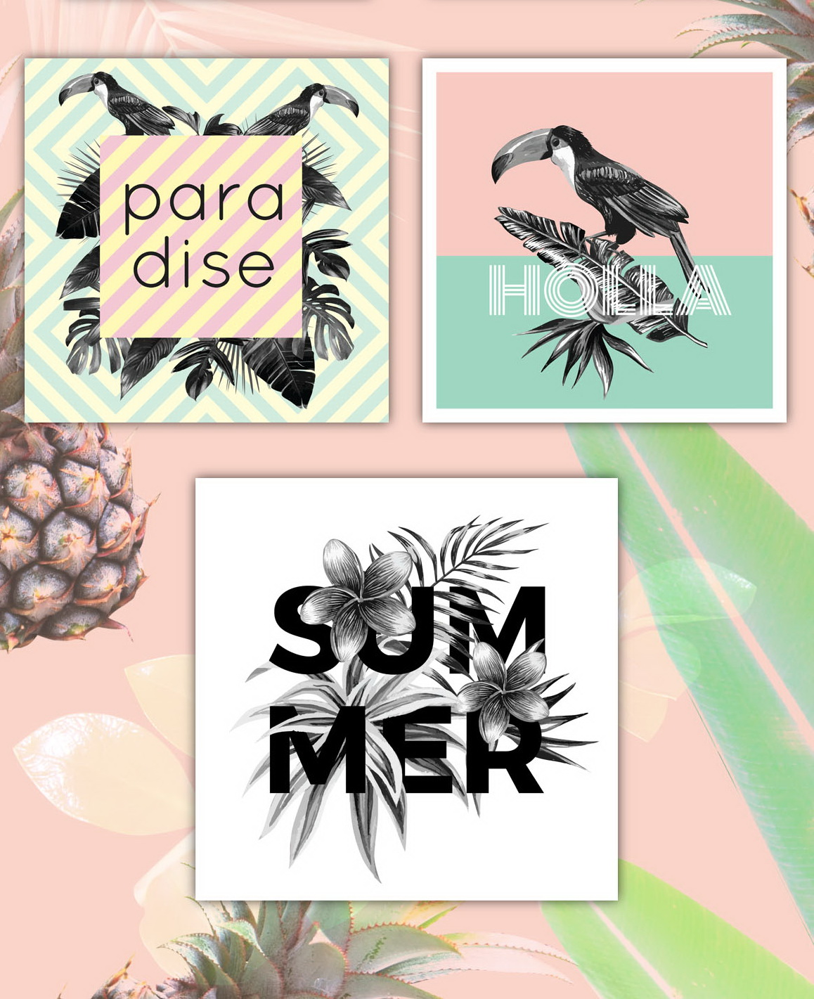 Paradise collection example image 4