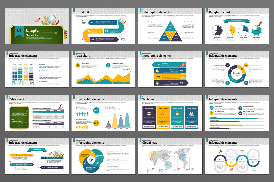 Learning PowerPoint example image 4