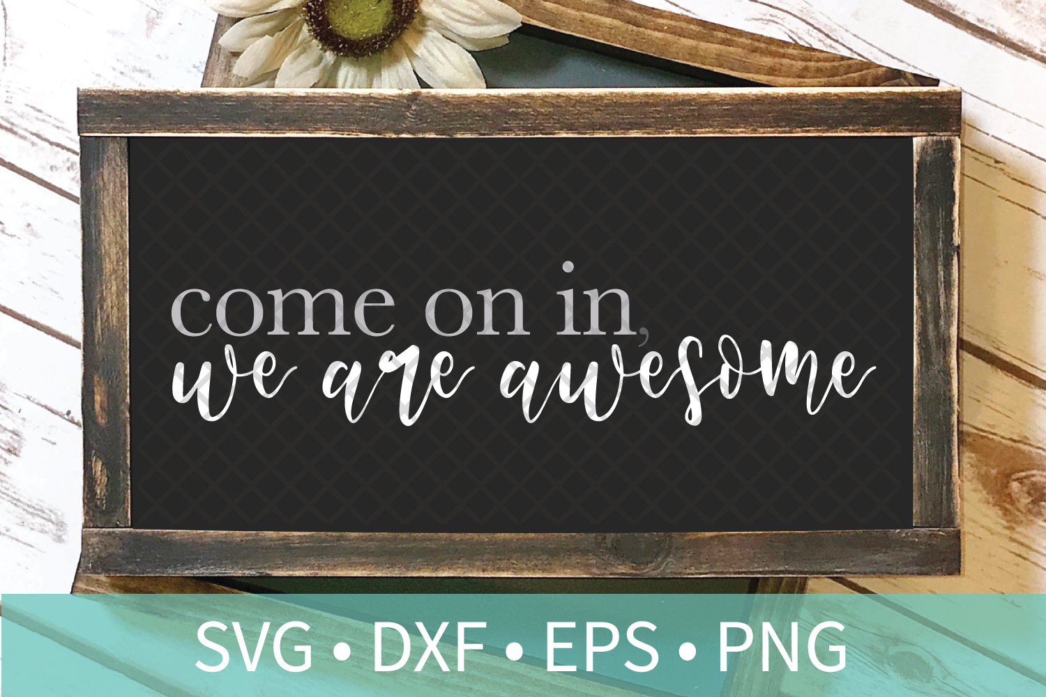 Sign Makers Quote Bundle SVG DXF EPS PNG Stencil Cut Files example image 4