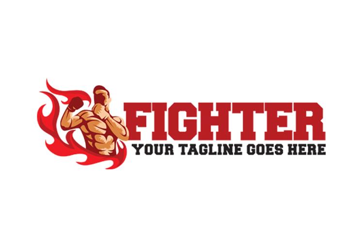 Martial Arts Logo Design example image 1