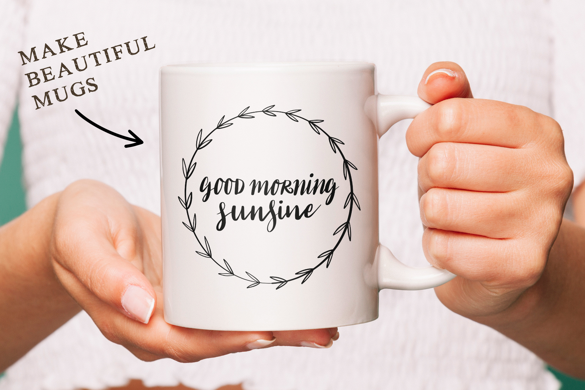 Coffee Quotes | SVG cut files example image 3