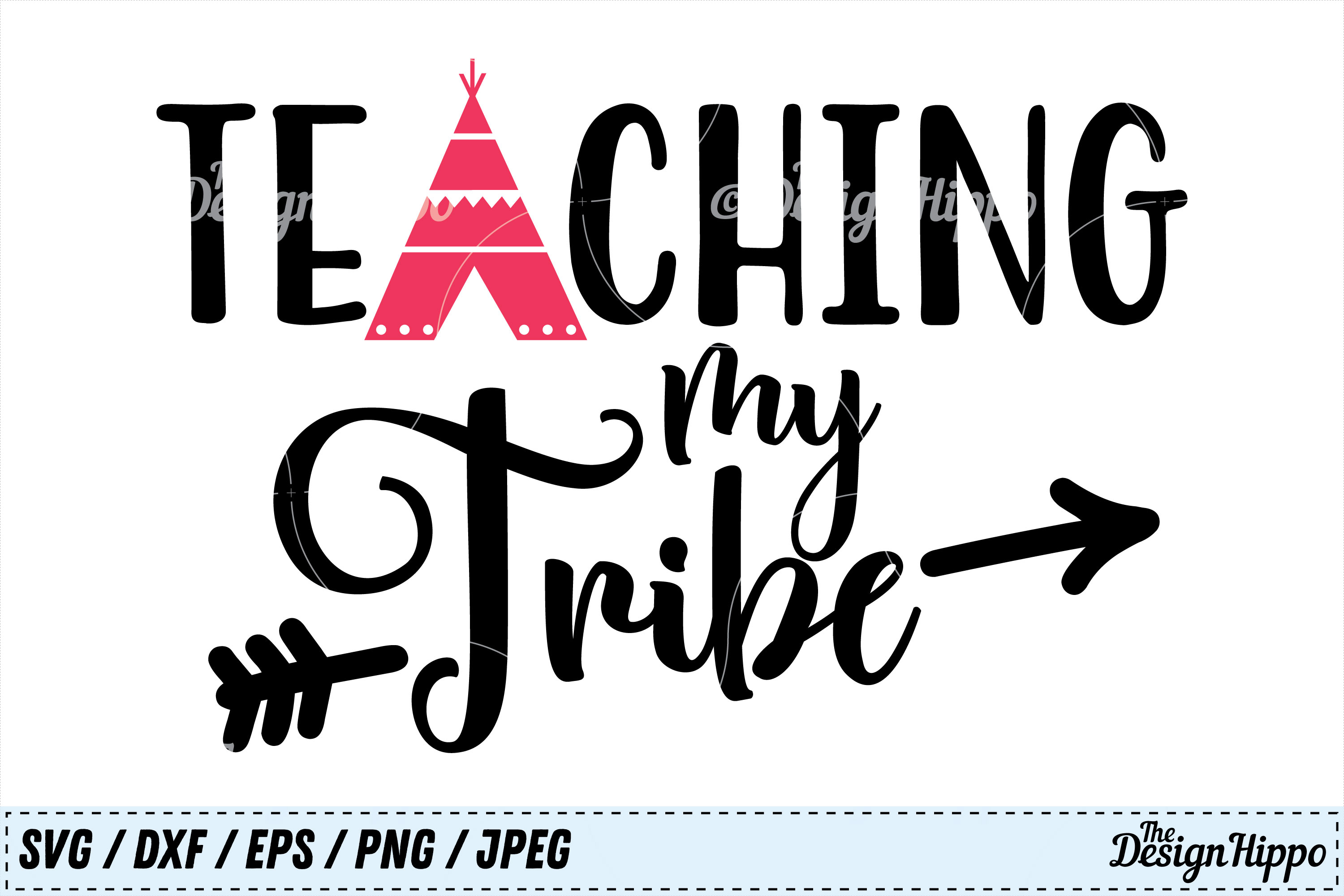 Teacher, SVG, Teacher SVG Bundle, Teacher Bundle, Cut files example image 10