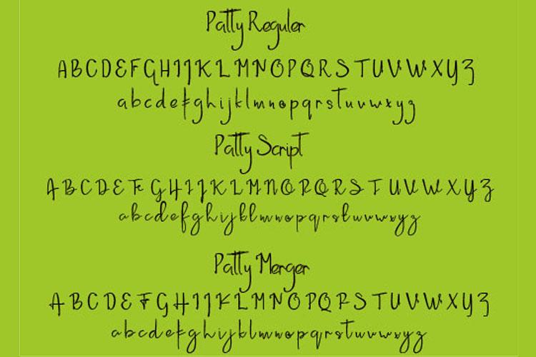 Patty example image 6