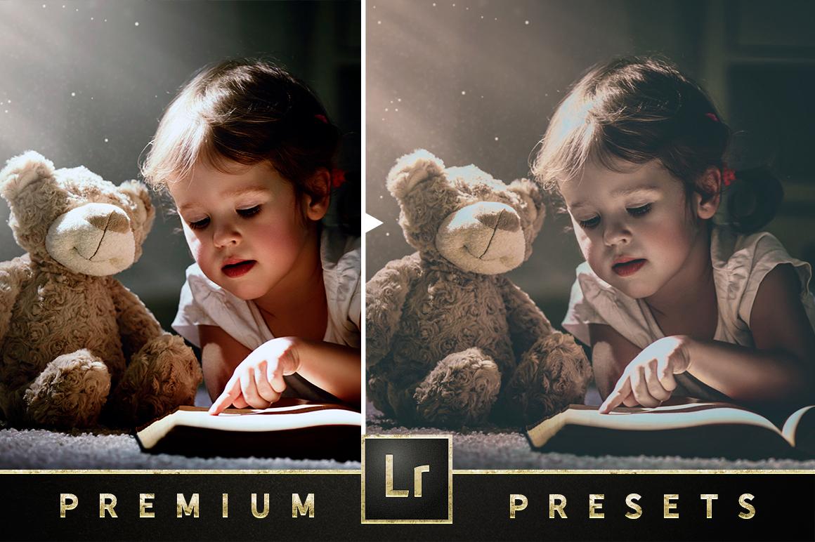 Super Matte Lightroom Collection example image 4