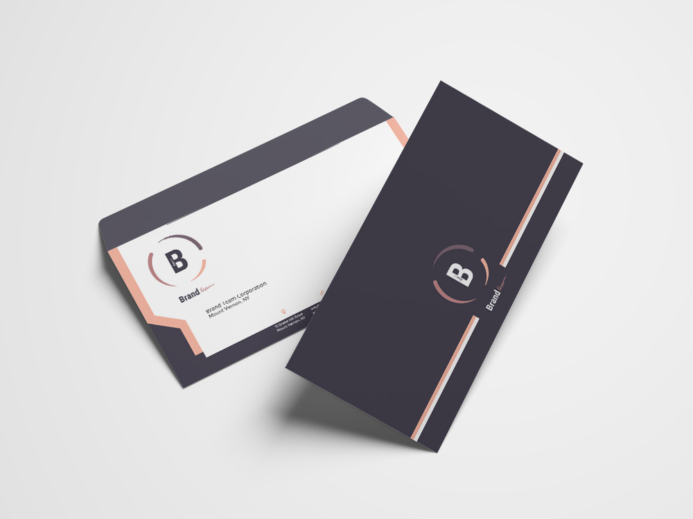 Corporate Identity Pack example image 5