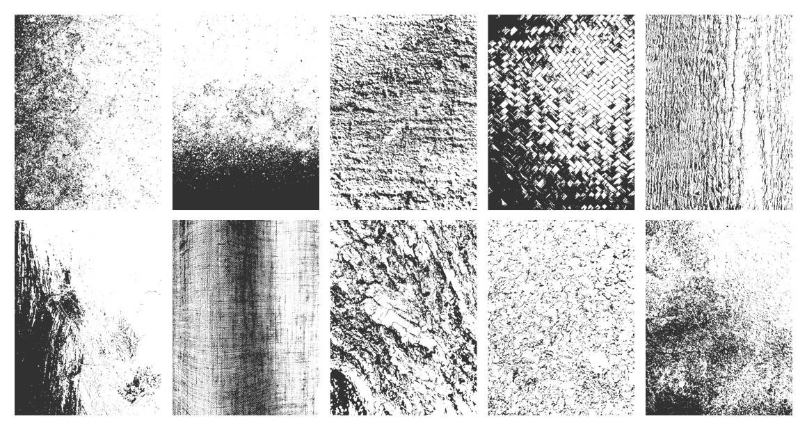 50 Vector Texture Backgrounds Vol. 03 example image 2