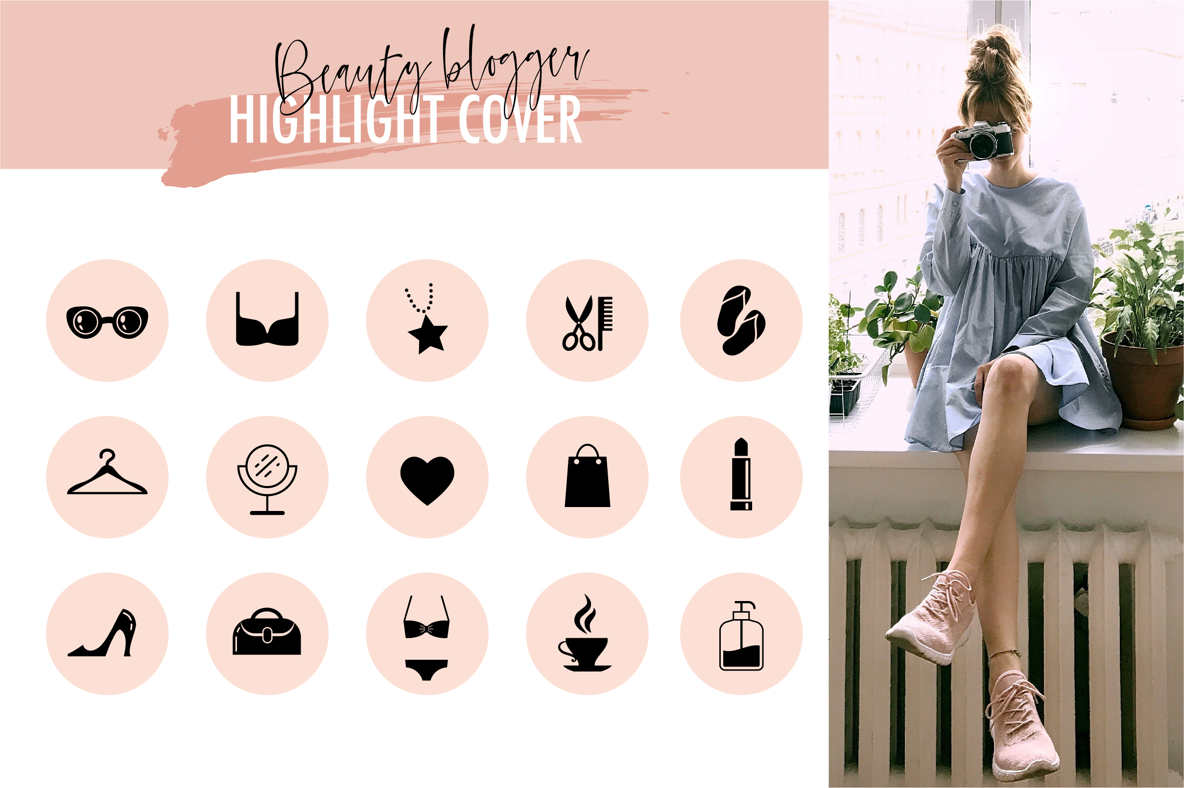 Highlight Covers for Instagram example image 2