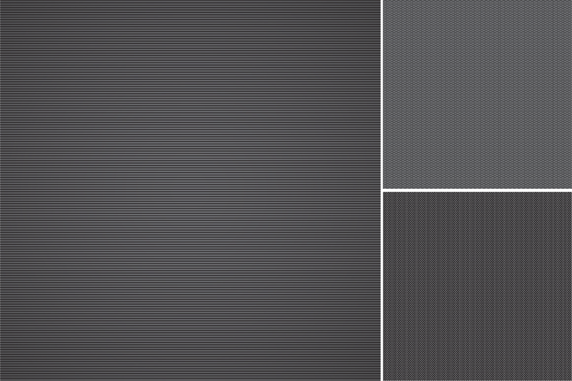 Collection of dark textures. example image 6