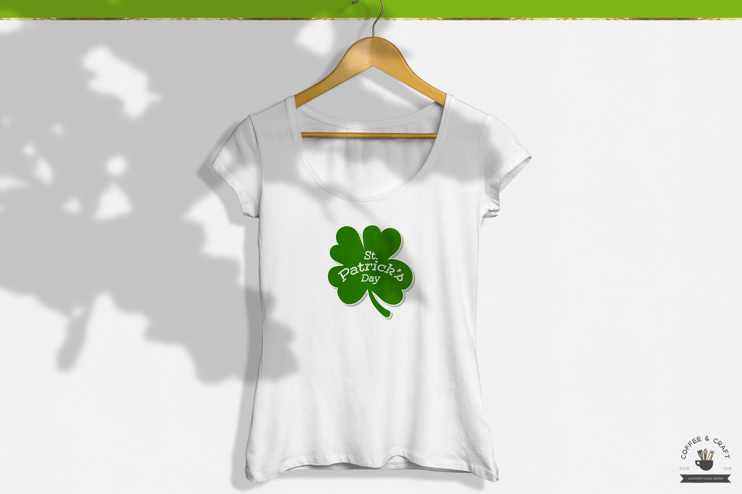 Happy St. Patrick's Day example image 5