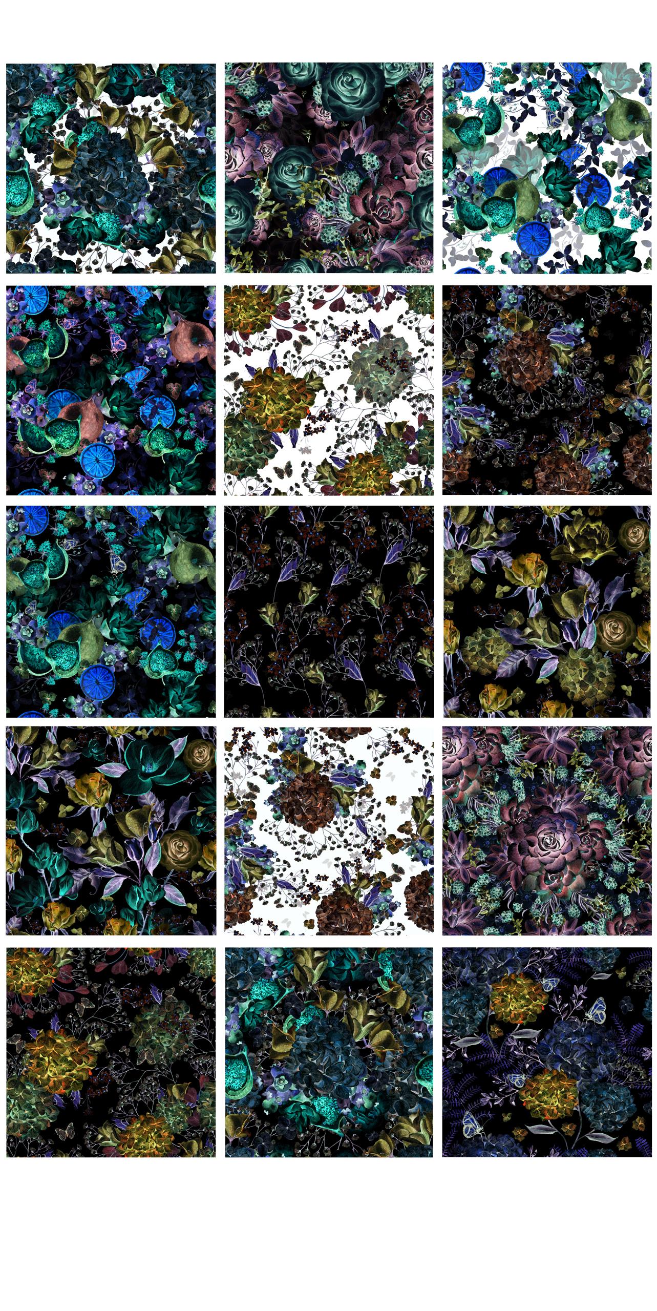 88 Magik Patterns example image 6