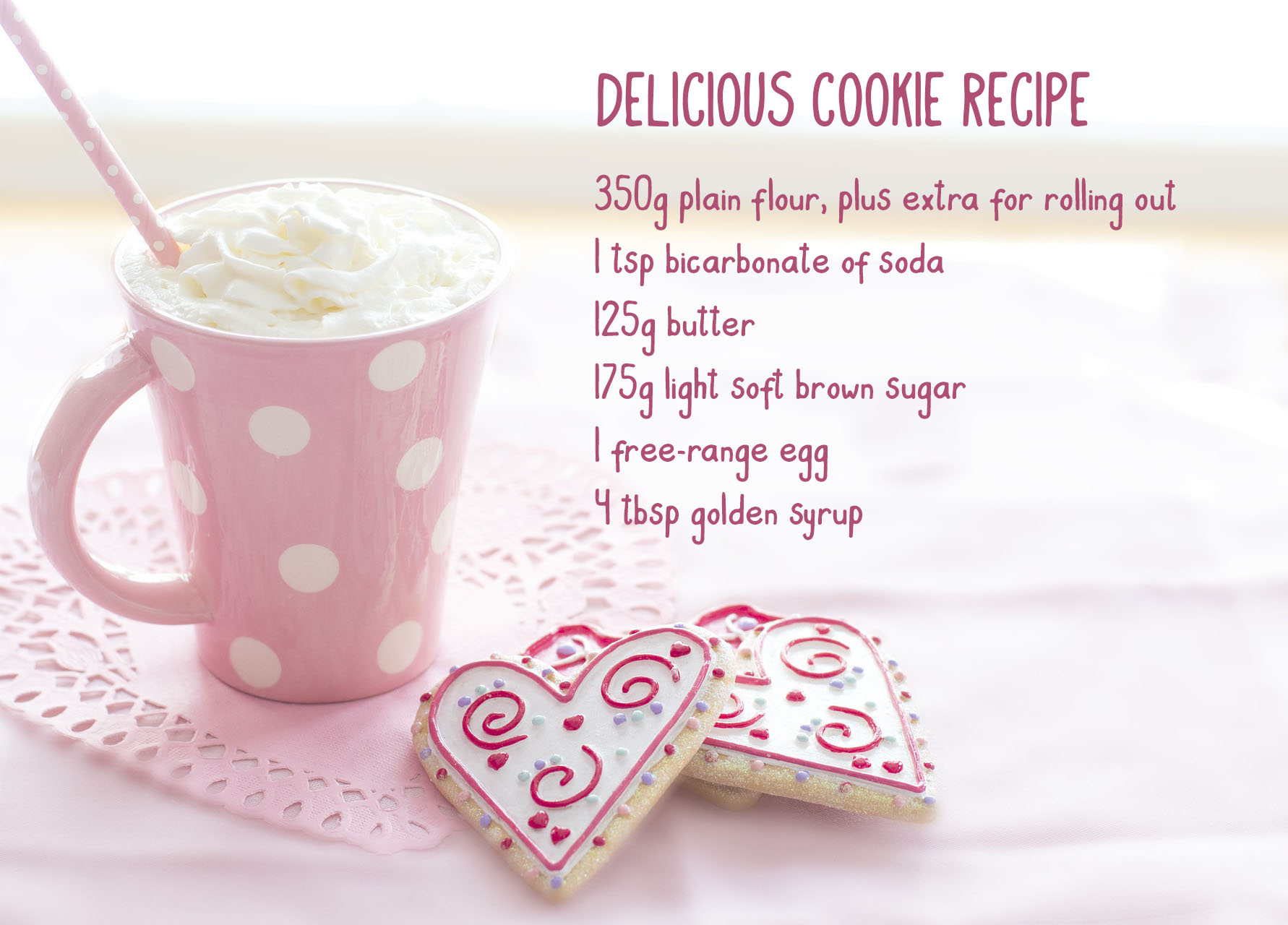 Cookie Jar font example image 4