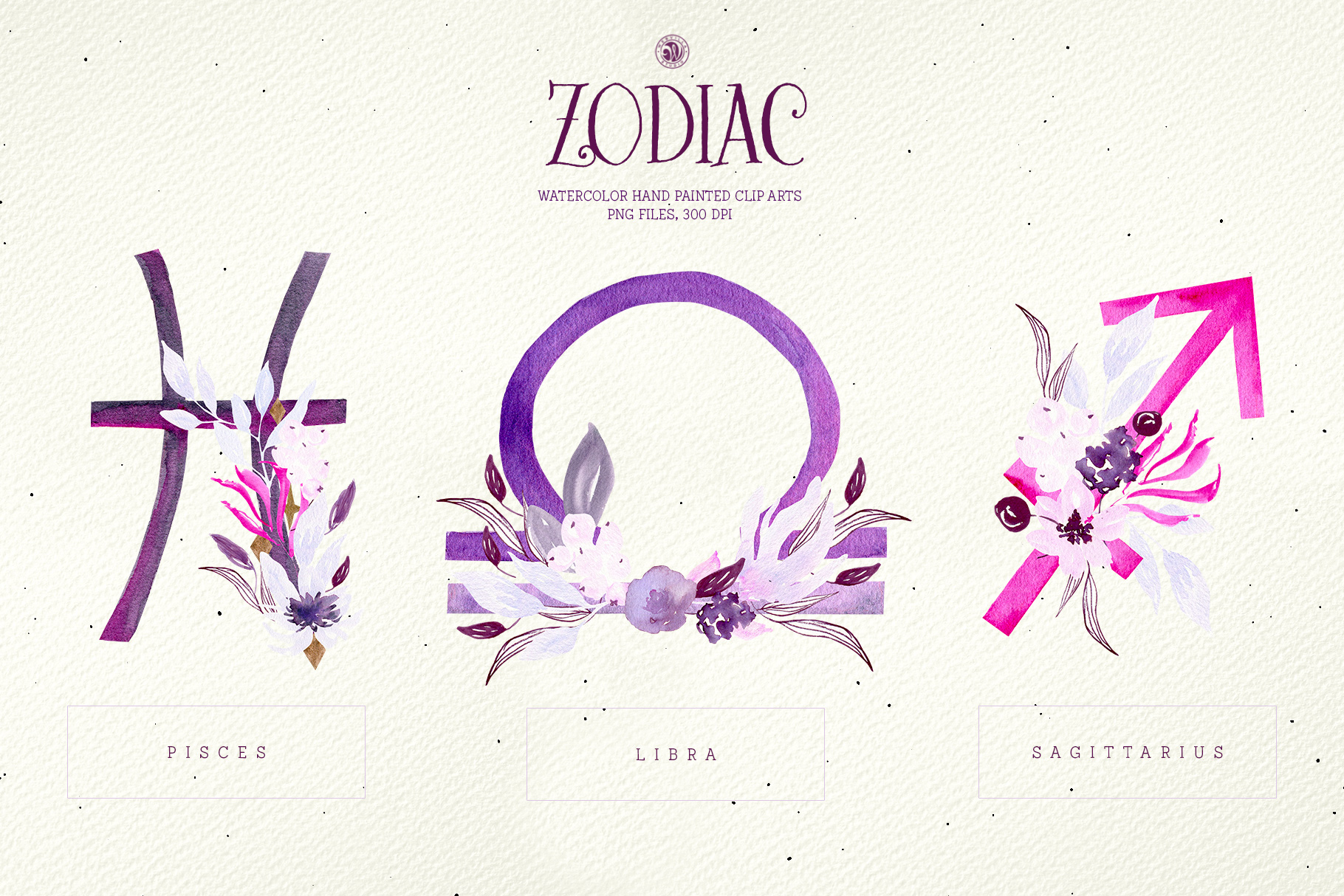 Zodiac Signs example image 4