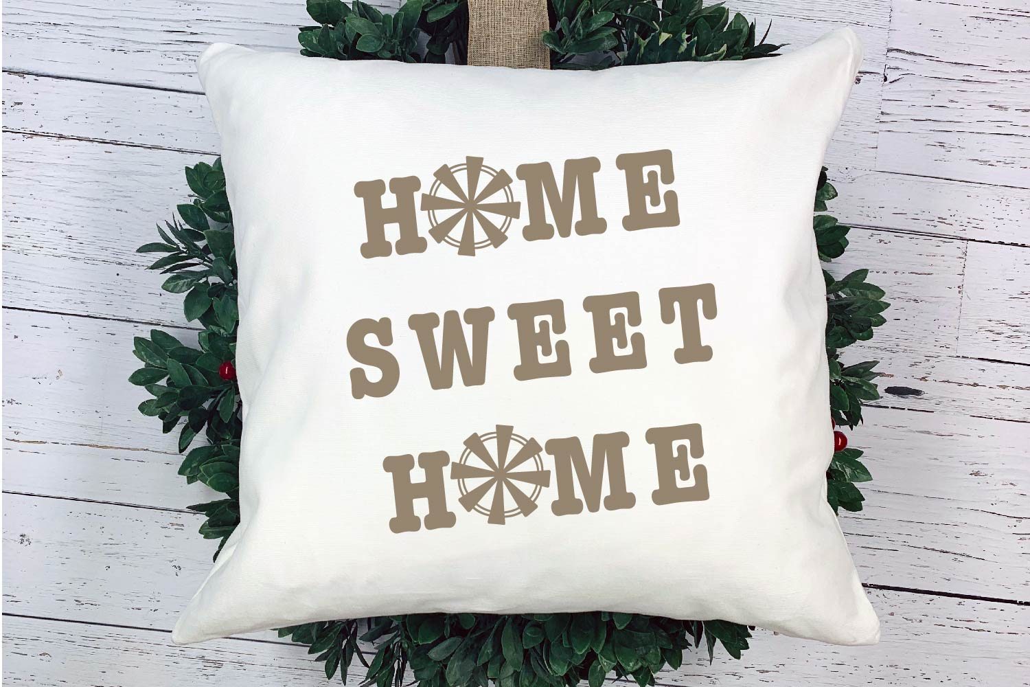 Sign Doodles - A Dingbat Font - Great For Farmhouse Signs! example image 4
