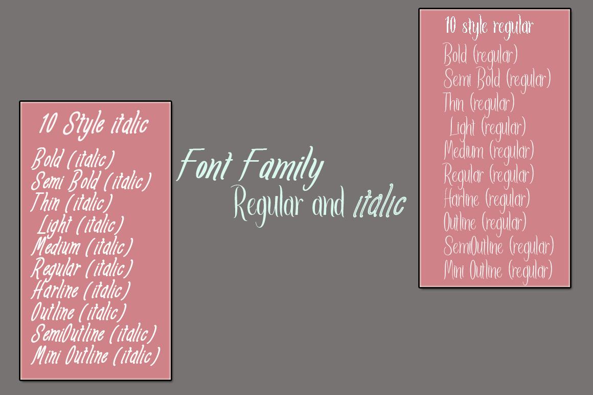 Amlight Family example image 2
