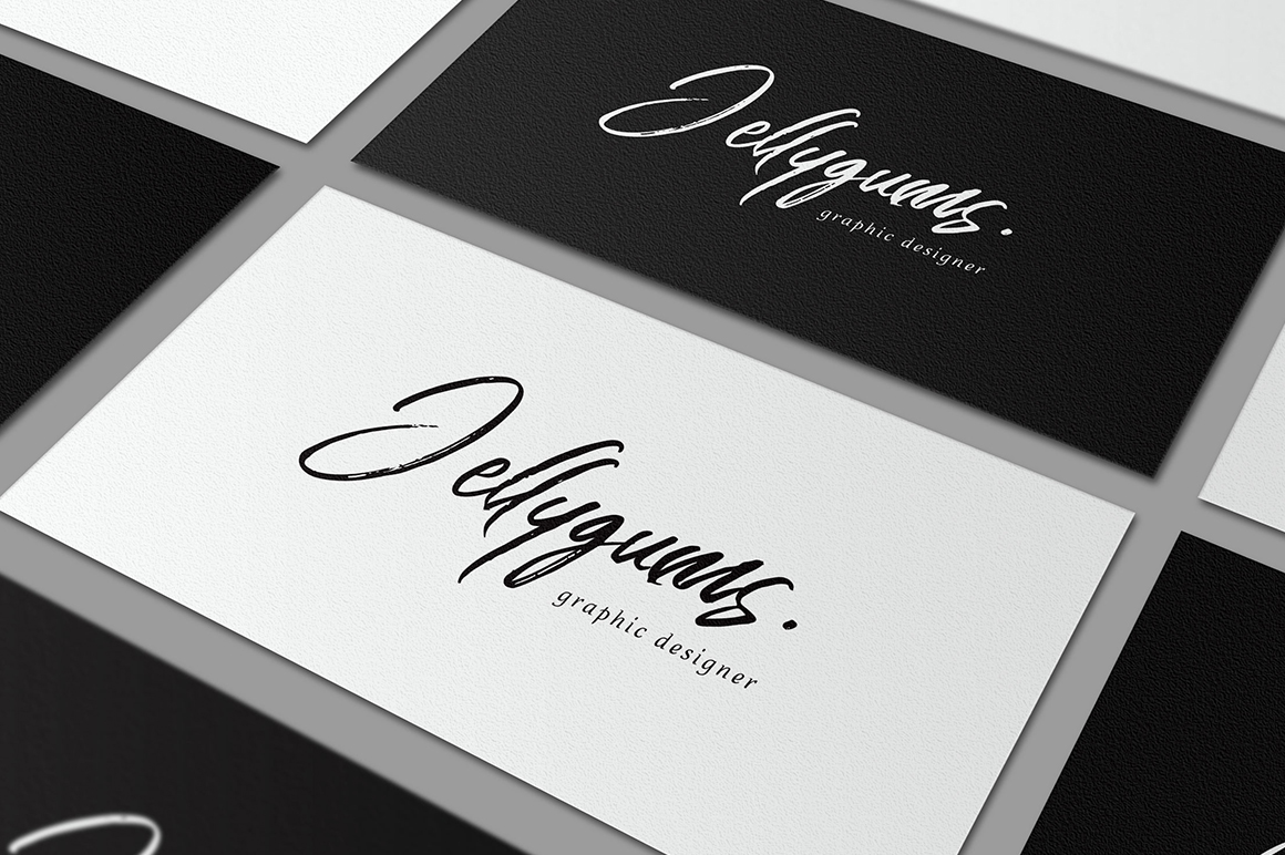 Connoisseurs Typeface example image 5