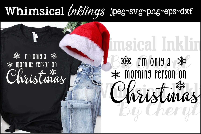 Christmas Cheer SVG Bundle SUPER SAVER example image 12