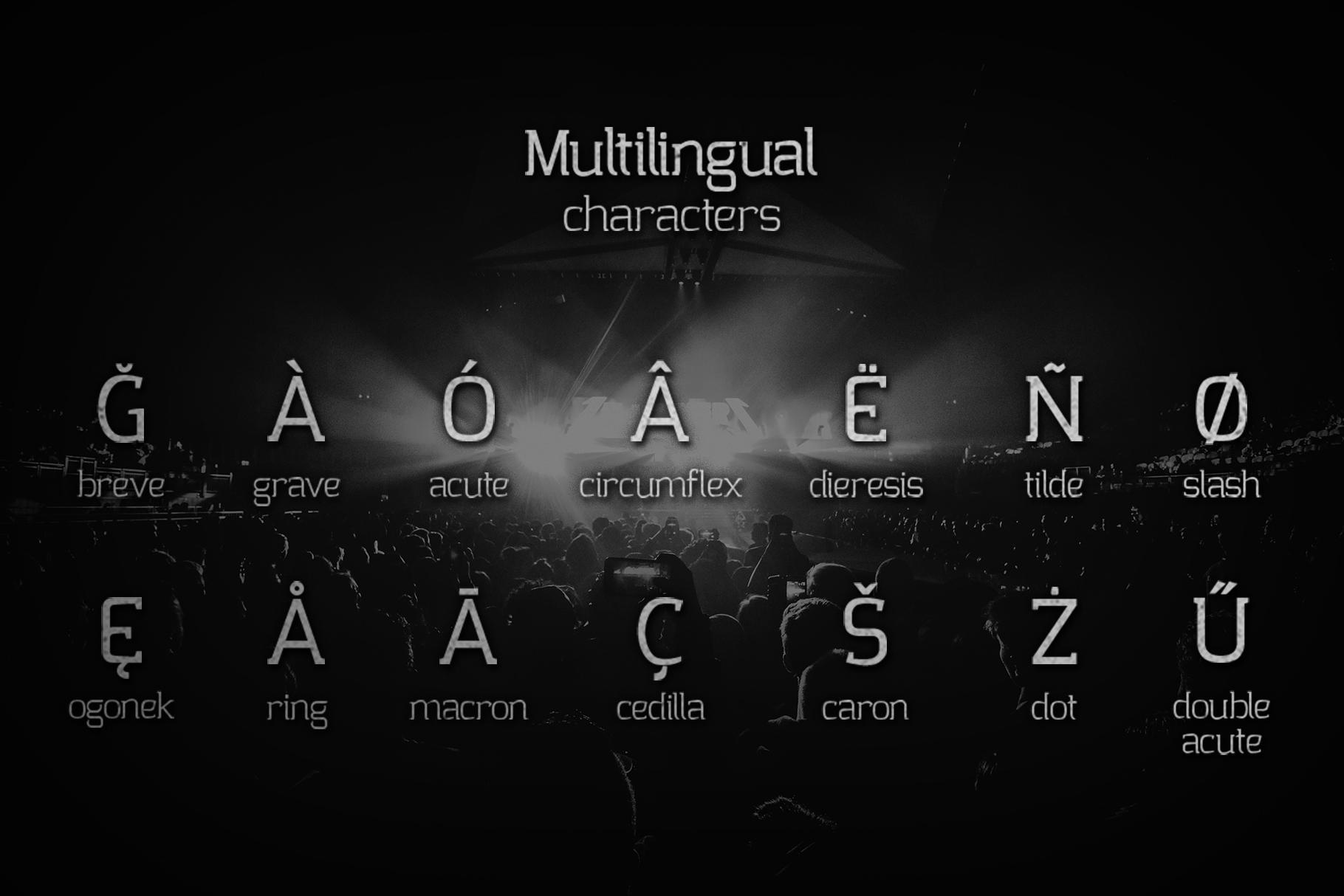 Collazio Serif Family Typeface example image 3