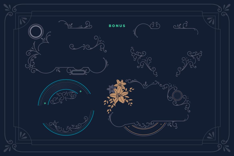 Blue Spirits example image 10