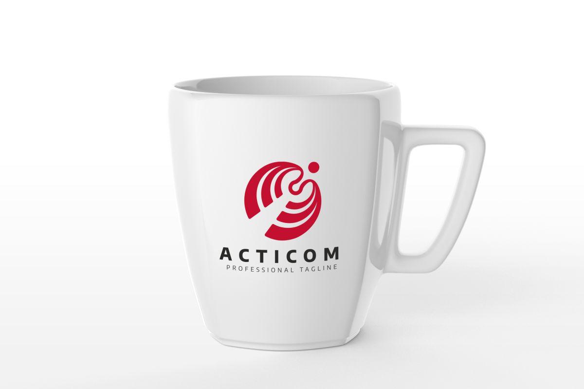 Active Human Logo example image 4