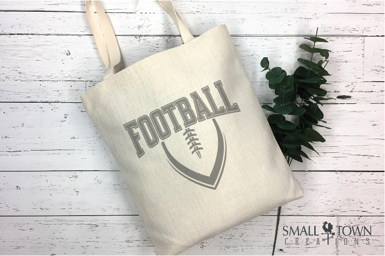 Football, Ball, Team, Sports, Logo, PRINT, CUT & DESIGN example image 4