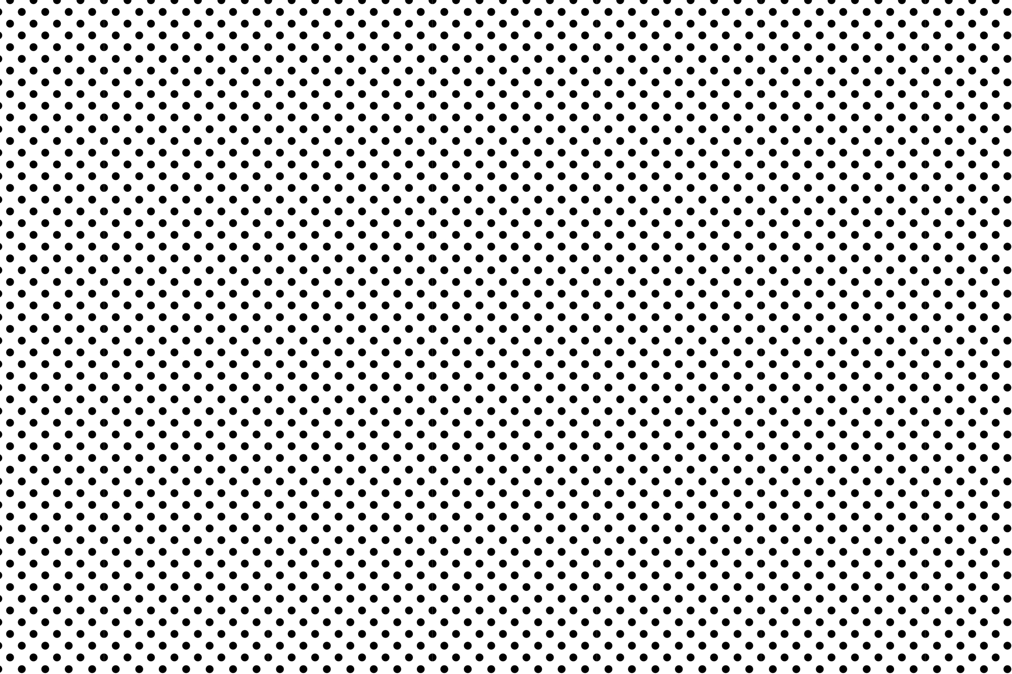 Set of dotted seamless patterns. example image 22