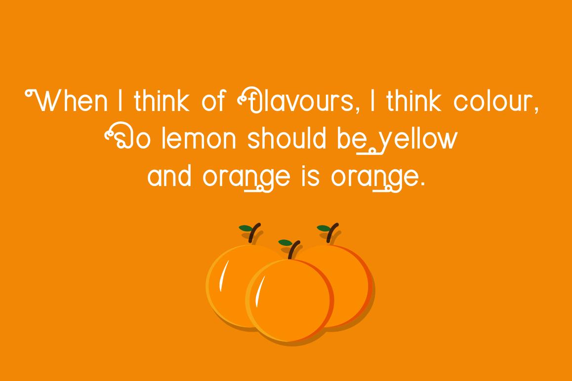Orangejus example image 6
