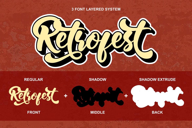 Retrofest example image 2