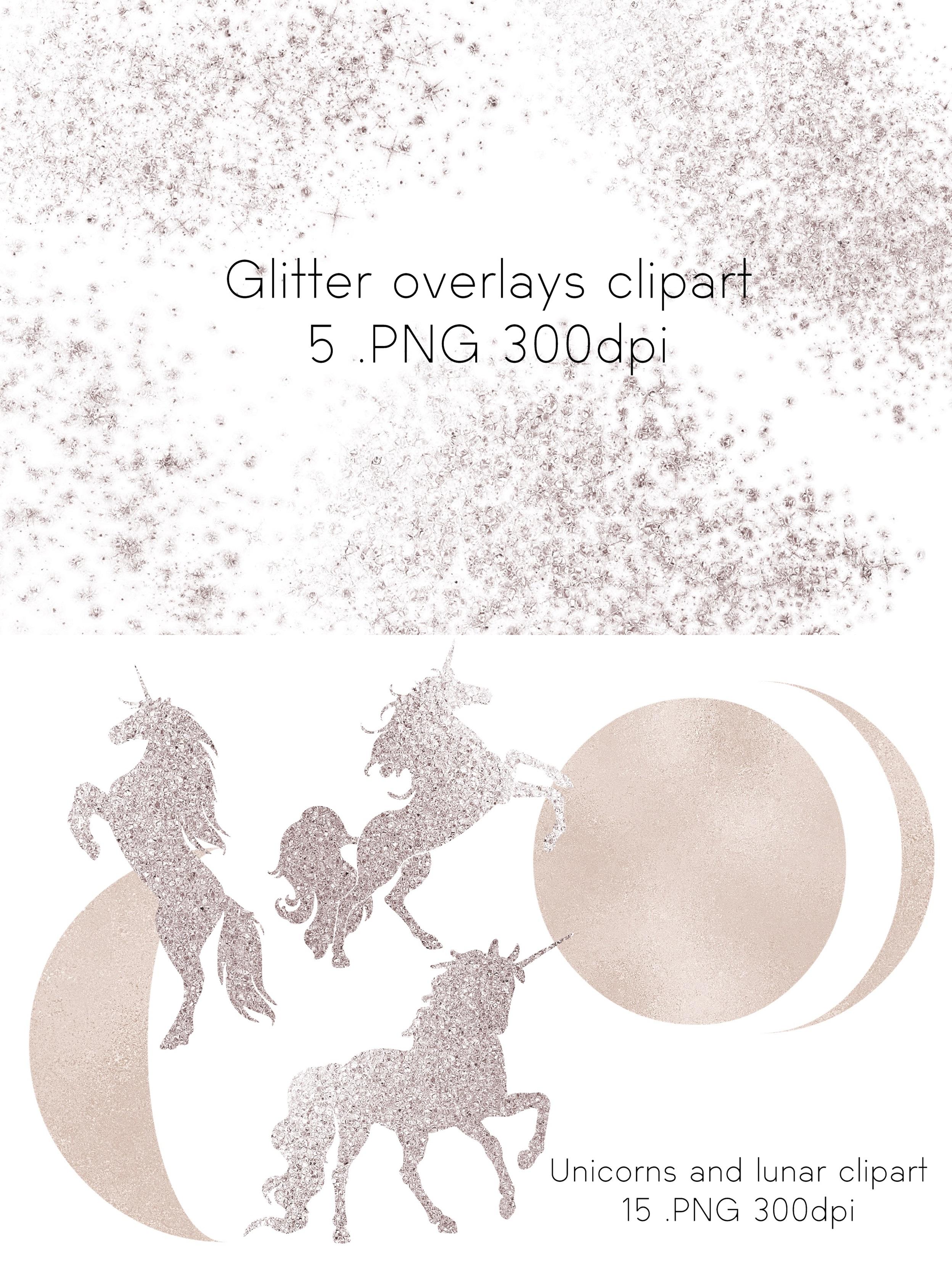 Magical - Unicorn Design Bundle example image 6