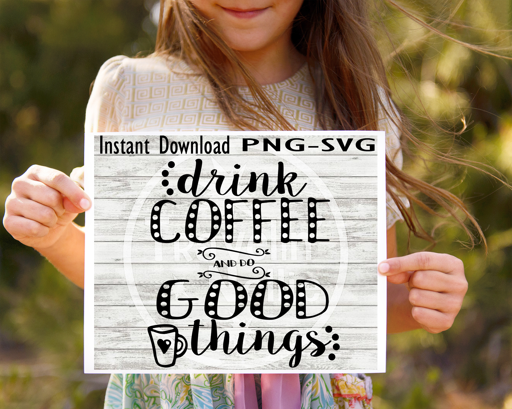 Coffee SVG Bundle Funny Coffee Quotes Sayings Cut File example image 6