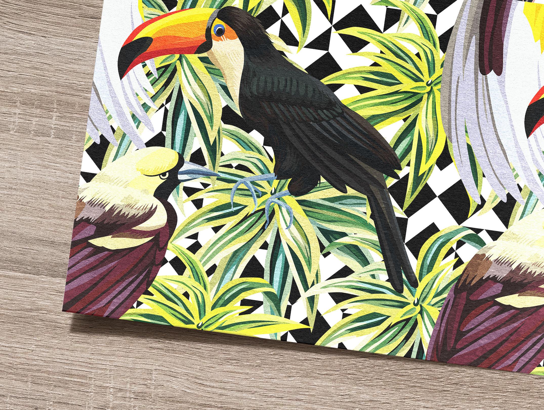Jungle bird example image 10