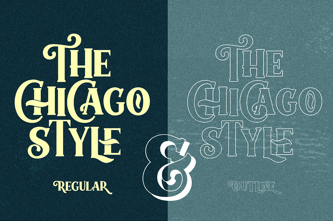 Chellora Typeface example image 3