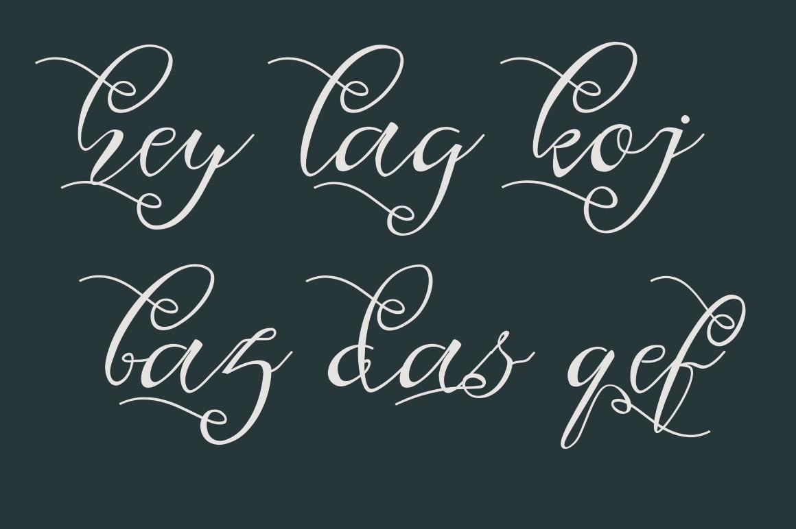 Lagena example image 2