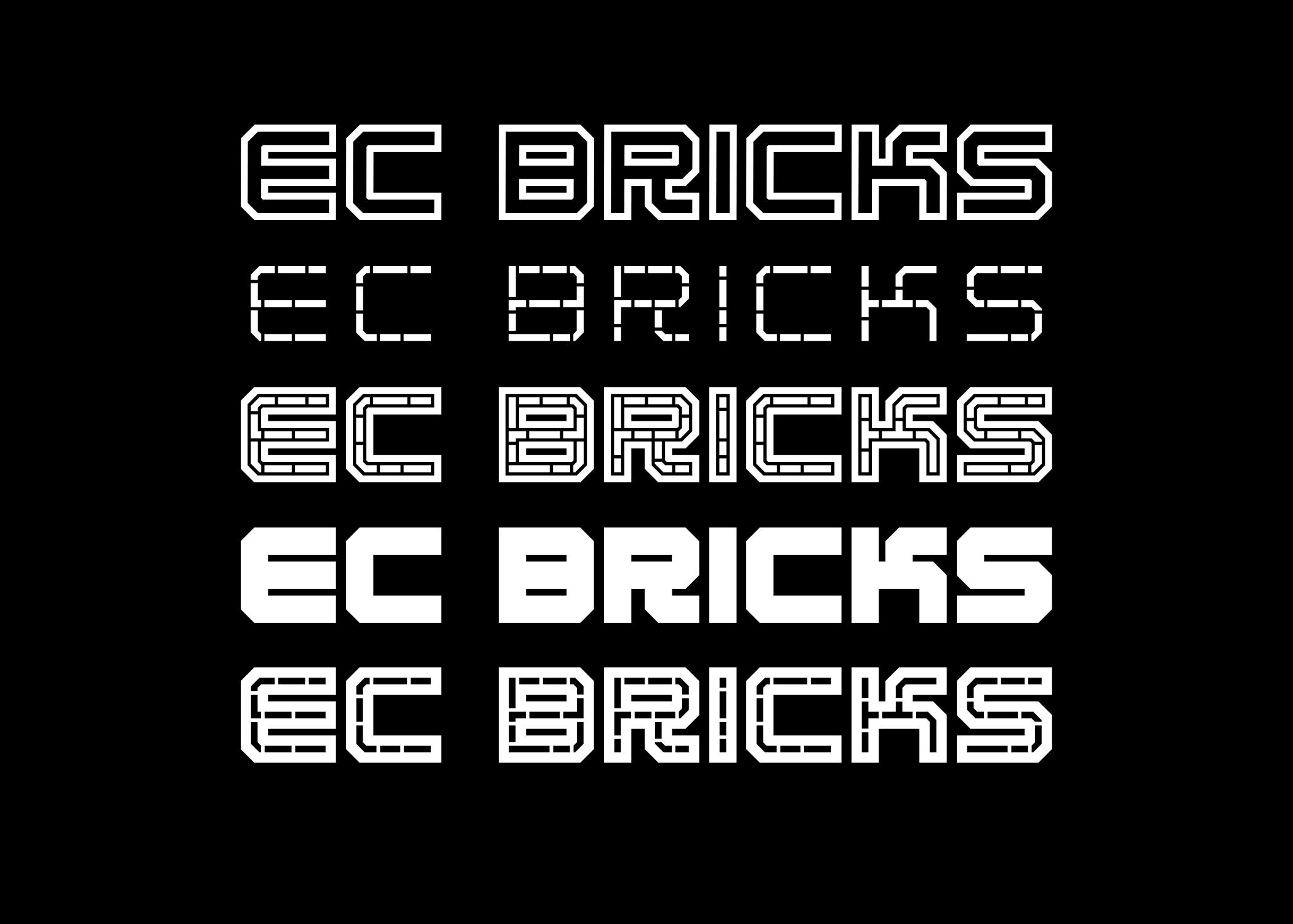 EC Bricks example image 3