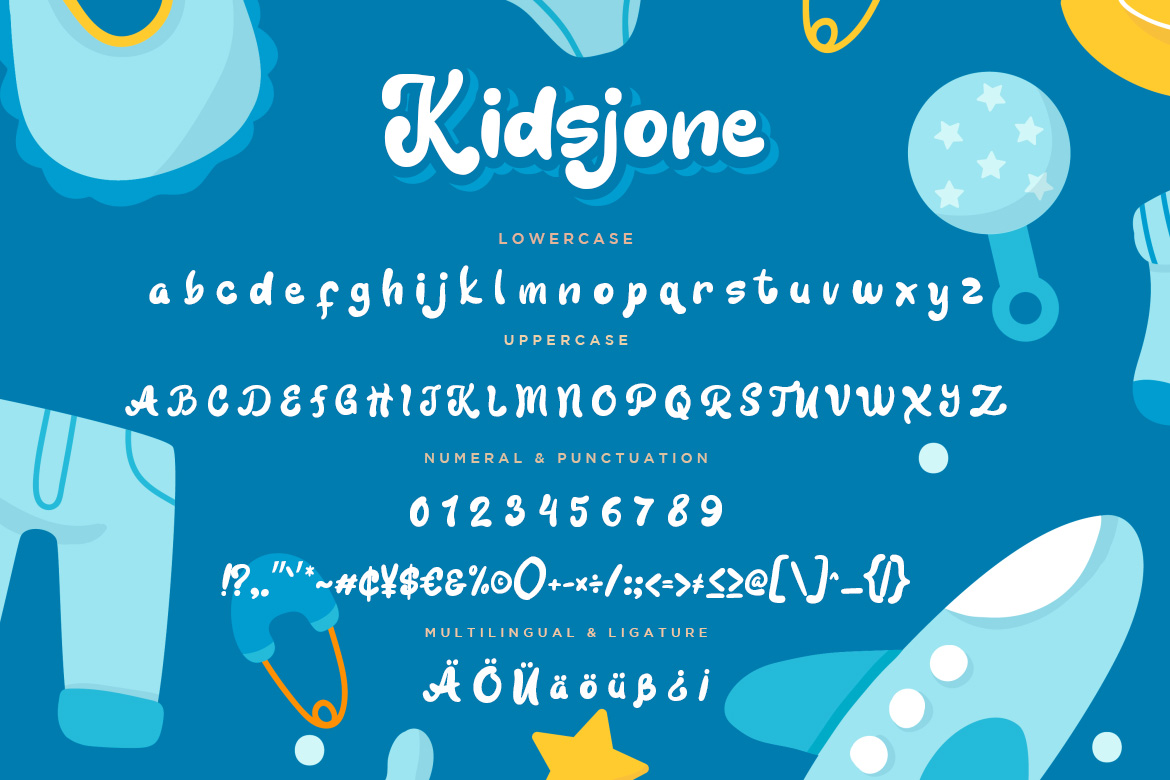Kidsjone Fun For Kids example image 7