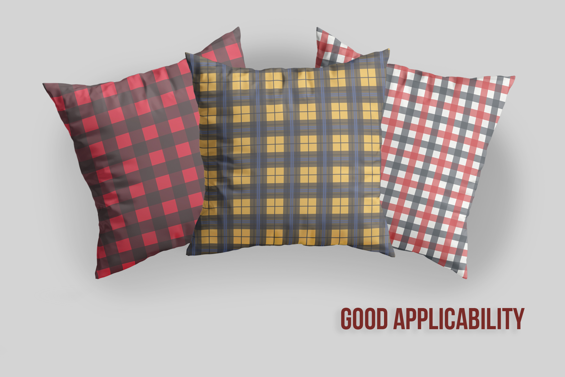 10 Checkered Patterns example image 2