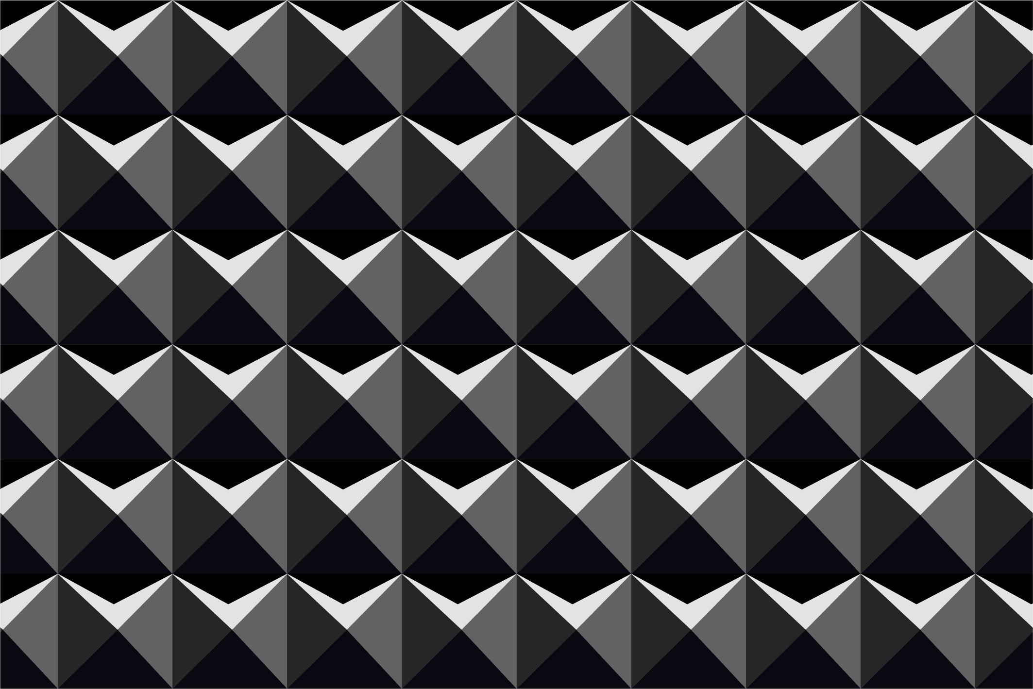 Dark seamless geometric textures example image 5