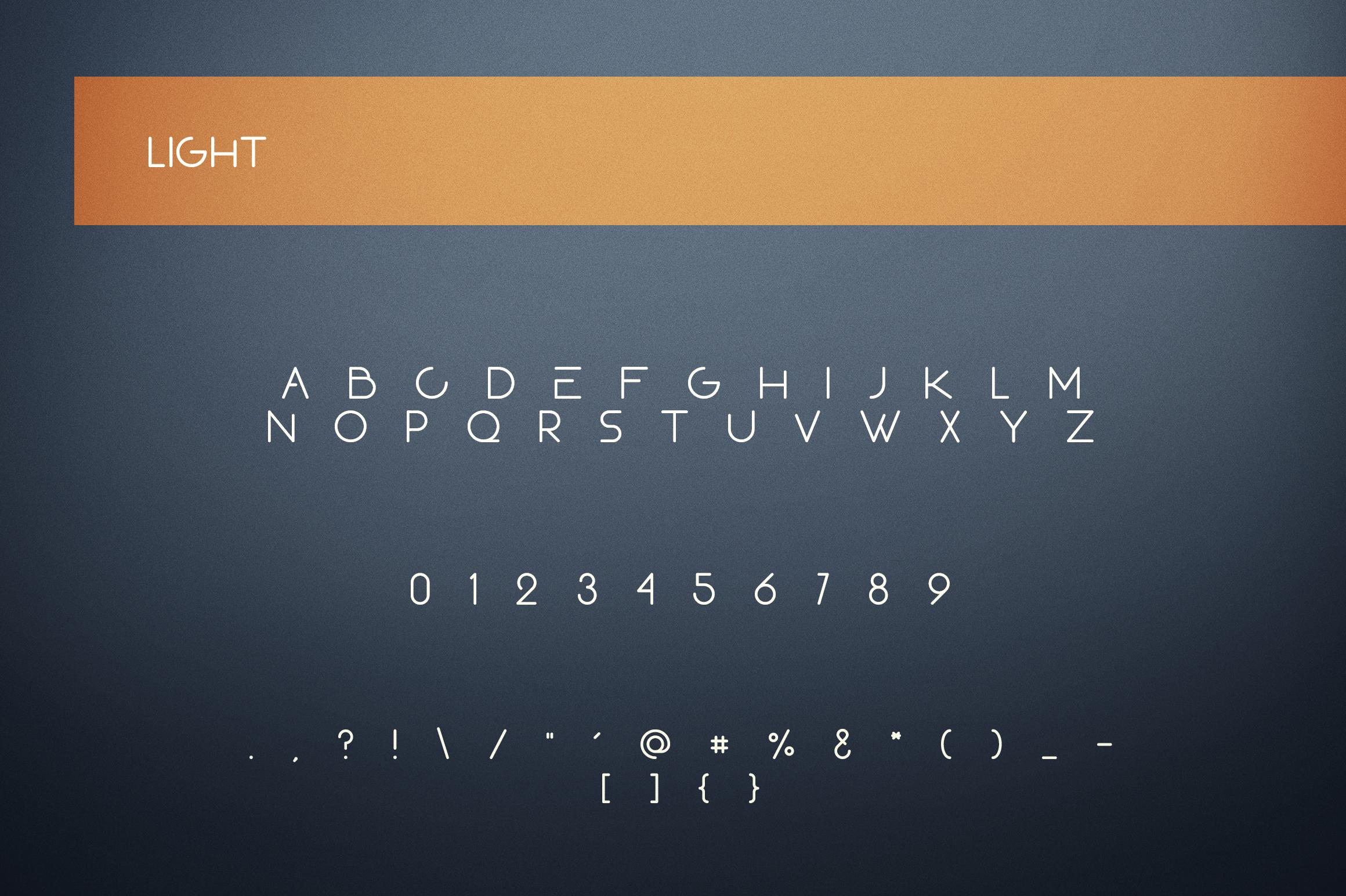 Pino Font example image 5