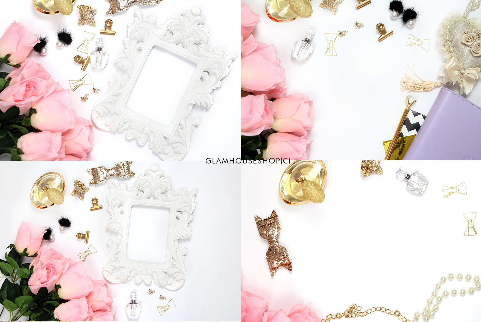Chic Collection Styled Stock Photo Bundle example image 3