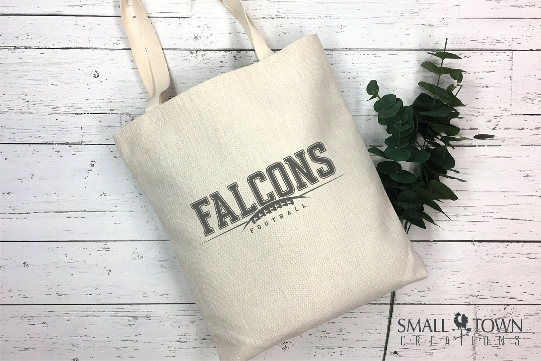 Falcon, Falcon Football, Sports, Design, PRINT, CUT, DESIGN example image 4