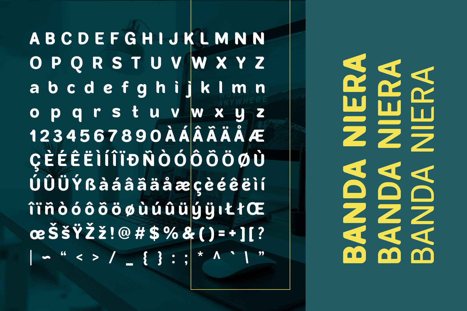 Banda Niera example image 7