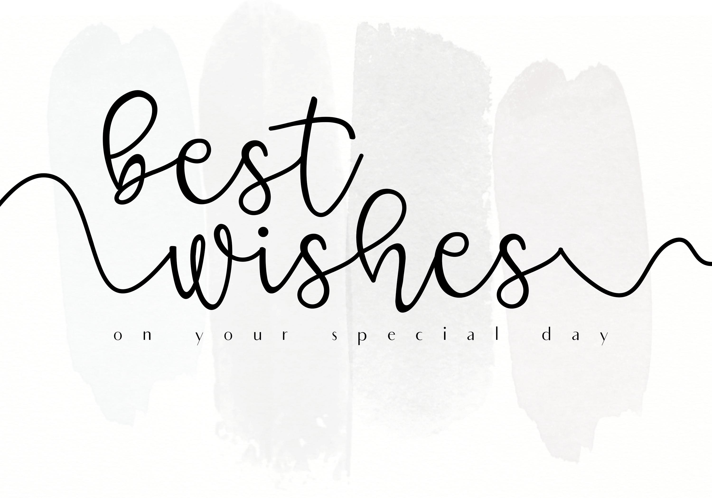 Grateful - Handwritten Script Font example image 11