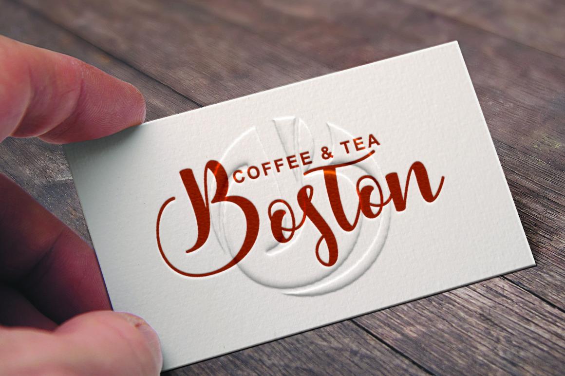 Bontella 2 Style Font example image 5