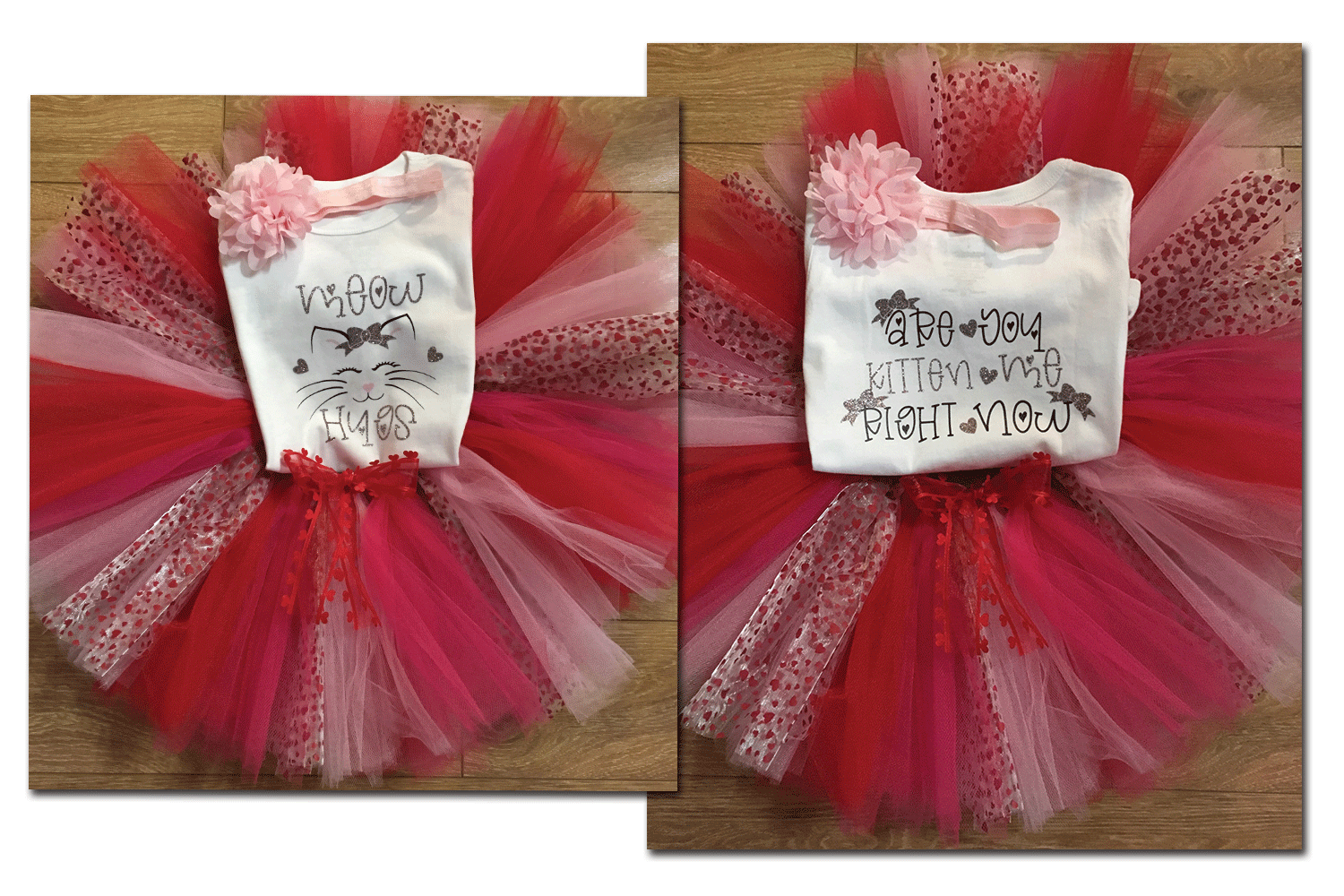 Valentine's Day Font - Miss Valentina example image 6