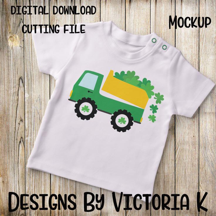 St Patrick's Day svg bundle, 30 Designs, SVG, DXF, EPS Files, Cricut Design Space, Vinyl Cut Files example image 9